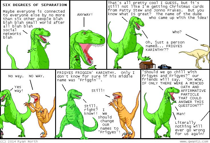 dinosaur comics #2646
