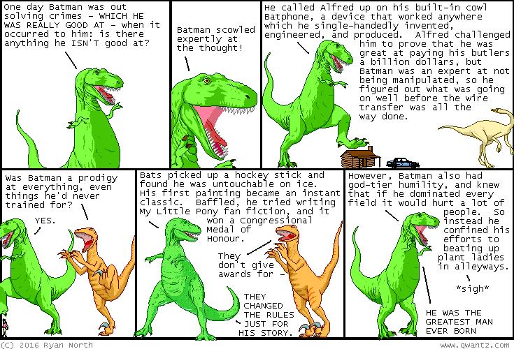 Interest Check: Superhero RP? - Page 2 Comic2-2936